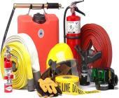 Пожаробезопасность – СТО (Стандарты организаций)