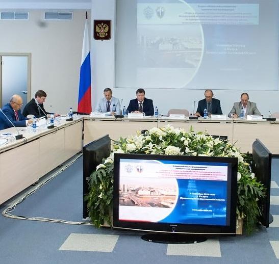 Исследования и разработки по приоритетным направлениям развития научно-технологического комплекса России на 2014–2020гг