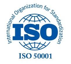 ISO 50001:2011 Внедрение системы управления энергосбережением и повышением энергетической эффективности