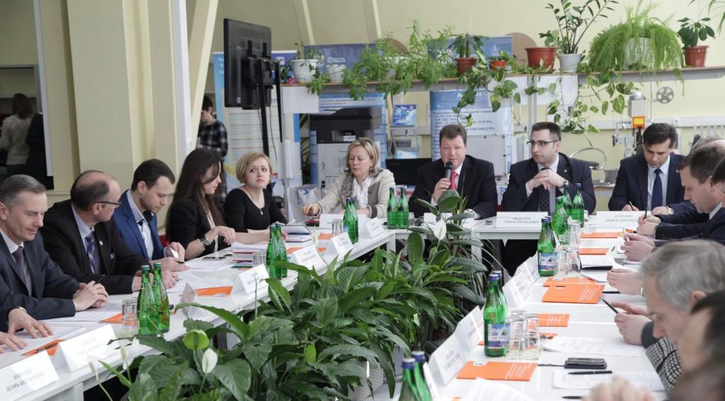 Совет по инновационной политике